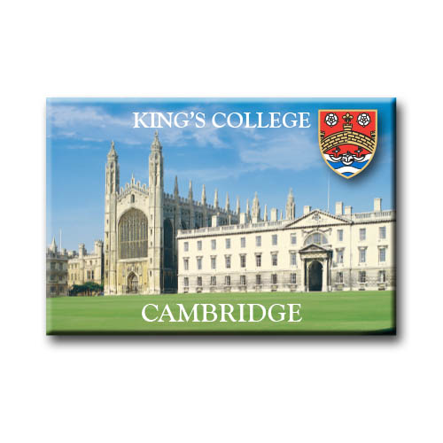 Magnet – King's College