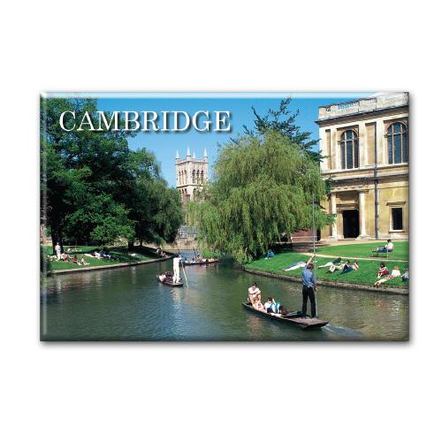 Magnet – Cambridge Punting