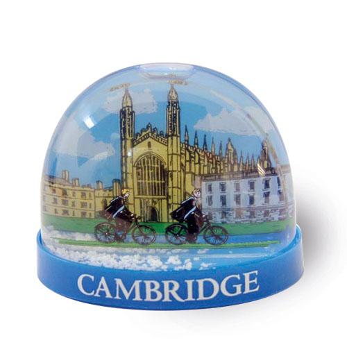 Magnet – Cambridge Snowstorm