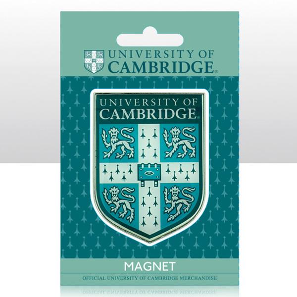 University Magnet – Blue Shield