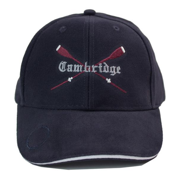 Cambridge Cap - Oars