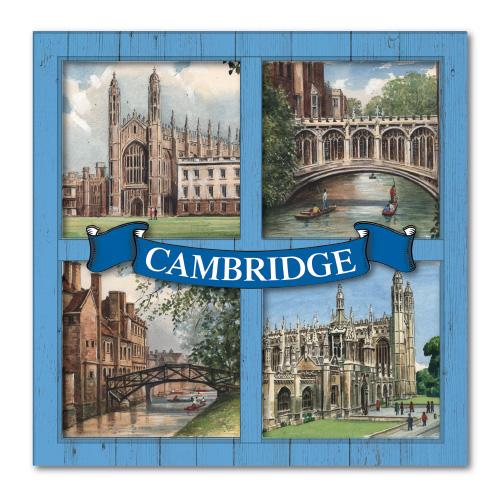 Magnet - Cambridge Pictures