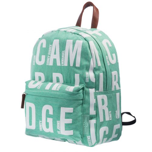 Cambridge Buster Backpack