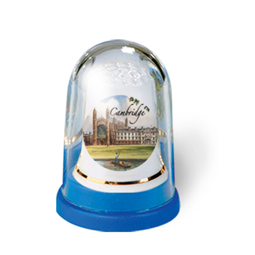 thimble with picture of Kings College