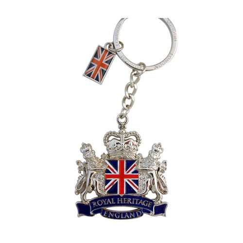 Keyring Royal Heritage
