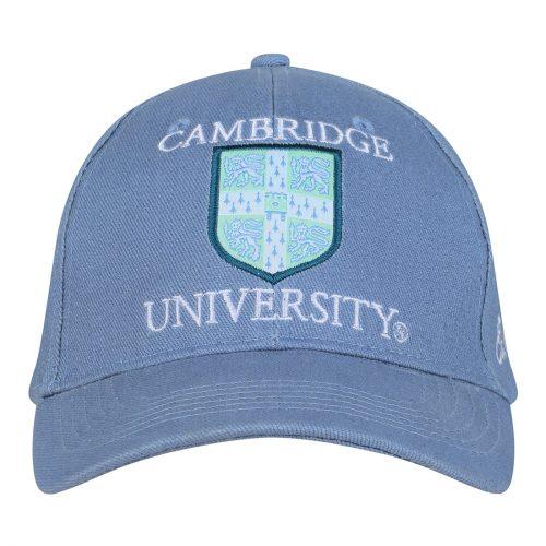 University of Cambridge Cap - Blue