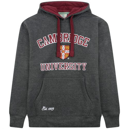 University-of-Cambridge-embroidered-hoodie-charcoal