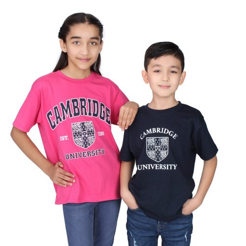 University-of-Cambridge-kids-tshirts