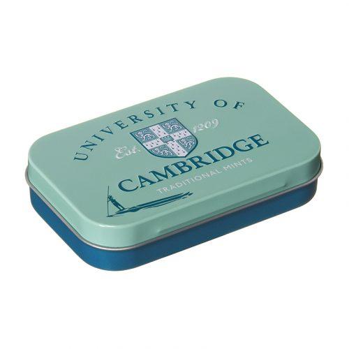 University of Cambridge mints