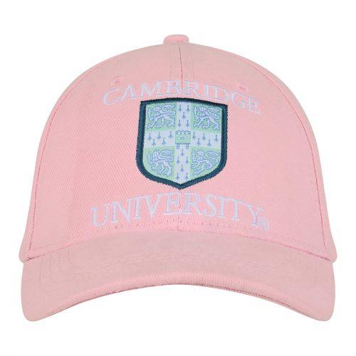 University-of-Cambridge-pink-cap