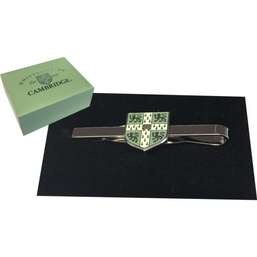 elizabeth-parker-University-of-Cambridge-blue-crest-tie-bar