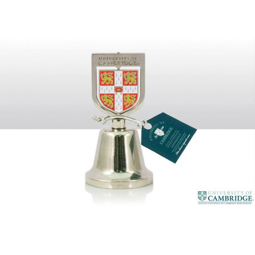 University red shield bell
